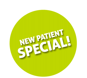 new patient special offer near me